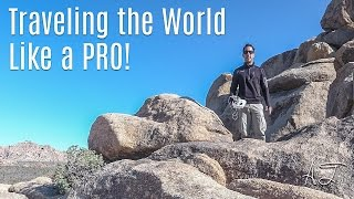 Traveling the WORLD as a Poker Pro Nomad! (Poker Life)