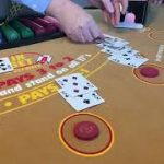 A blackjack lesson from MGM Springfield's Robert Westerfield