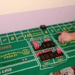 Craps strategy Not Exactly The Iron Cross!