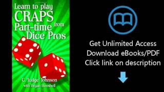 Download Learn to Play Craps from Part-time Dice Pros PDF