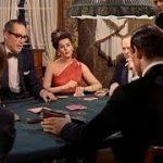 DR NO –  James Bond Plays Baccarat…(HD)