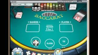 Baccarat – Green Bay Casino Games – Play for Free