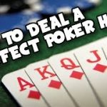 [Tutorial] How to Deal the Perfect Poker Hand [Magic Trick Tutorial]