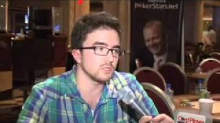 Poker Strategy — Ryan D'Angelo on Rebuy Tournaments
