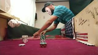 CRAPS How To Double Your Money Betting Strategy