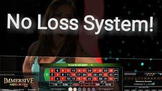 Roulette Biggest Secrets | Win Roulette against the Online Casinos | Roulette Winning Strategy