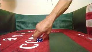 CRAPS Strategy  – Game Changers   CRAPS Hacking THROW