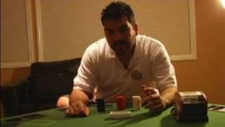 How to Play Texas Holdem Poker for Beginners : Texas Hold'em: Understanding the Positions