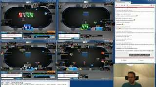 Poker strategy – 9-max turbo SNG's on 888 Poker