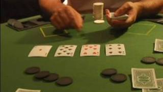 How to Play Texas Holdem Poker for Beginners : Texas Hold'em Poker: The Turn