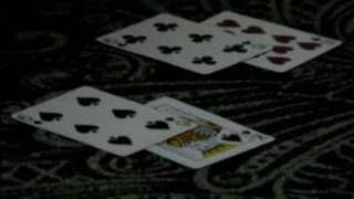 Learn to Play Blackjack from a Dealer : Dealer Going Bust in Blackjack