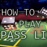 How to Play the Pass Line/Come Bet – Craps Tips from a Pro