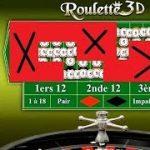 Stratégie pour gagner à la roulette de casino. Ma préférée !