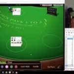 Online Blackjack – Using the Martingale System (Real Money)