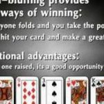 Texas Holdem – Semi bluffing