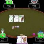 Water Boat Online Poker Strategy (#22): 5 Gappers and Beyond