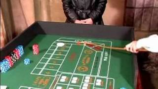 How to Play Craps : Craps Do's & Don'ts