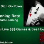 Double Up Poker – 73% Winning  – Learn How It's Done