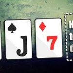 How To Play Draws in Poker – A Little Coffee with Jonathan Little, 11/6/2019