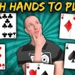 How To Play Poker Basics 💡 What Hands to Play? | Odds of Making Poker Hands | All In Poker Odds 💡