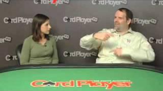 Strategy: Howard Lederer