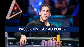 Les stratégies au Poker like a boss