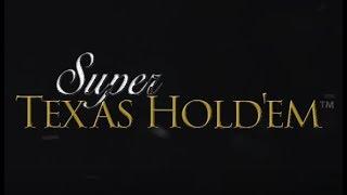 Super Texas Hold 'Em