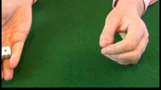 How to Play Craps Without Betting : Rolling Craps