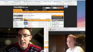 Betting & Risk Aversion || Ep4 Fundamental Sports Betting Tips & Strategy
