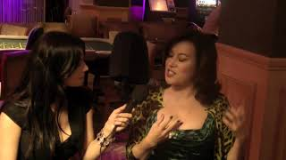 Throwback: Jennifer Tilly's top poker tips for women