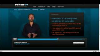 Is Big Slick Really All That Powerful – Poker Tips by Daniel Negreanu