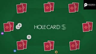 Easy Guide to Play Texas Hold'em Poker in Hindi | Learn How to Play Poker for Beginners
