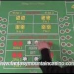 How to Play Craps-14-Prop Bets.flv