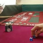 Craps Strategy – 5/1 5/3 ( 2v ) Middle Finger Single Finger Grip n Throw