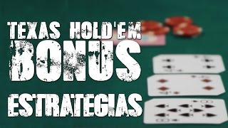 Poker Texas Hold'em – Estrategias