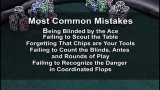 Vegas Vic Free Poker Tips – Ep 12  – Keys To Success