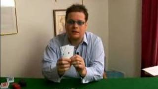 How to Play Texas Holdem Poker : Premium Starting Hands in Texas Holdem