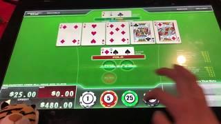 🛠😭 Poker Ultimate Texas Holdem, UTH $70 Max Bet, Resort World Casino NYC