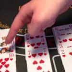 Beim Blackjack gewinnen / Anleitung