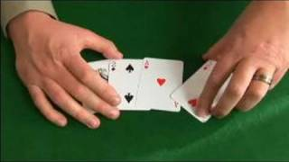 How to Play Omaha Hi Low Poker : Learn About the A2sA2s Hand in Omaha Hi-Low Poker
