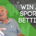 WIN at SPORTS BETTING – What you NEED to know