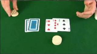 How to Play Baseball Poker : Learn About Wildcards in Baseball Poker