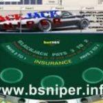 Blackjack Tips : Blackjack Sniper Explained $3000 per day