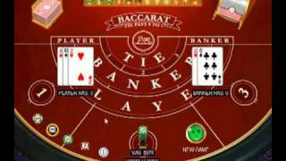 MediaSpot Review – Introduction on How to Play Baccarat
