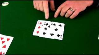 Crazy Pineapple: Variation on Texas Holdem : Understand the Different Crazy Pineapple Poker Hands