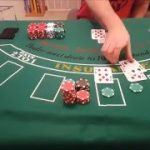Top 10 Misplayed Blackjack Hands