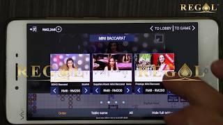 Malaysia Online Casino bagi Advanced Tips yang menang di dalam baccarat   www.regal88.net