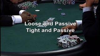 Vegas Vic Free Poker Tips  – Ep 05  – Limit Texas Holdem
