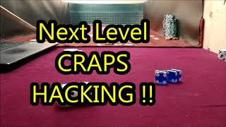 Craps Strategy CASINOS HATE THIS ( Fast Money )