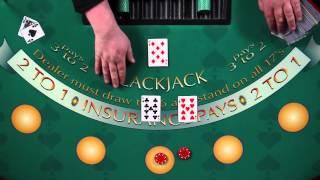 When to Split Pt. 1 – Learn Blackjack